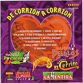 Play & Download De Corazon a Corazon by Various Artists | Napster