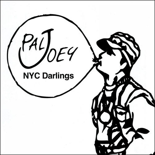 NYC Darlings (Continuous Mix) by Pal Joey