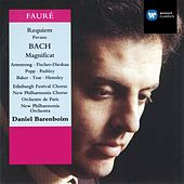 Play & Download Requiem/ Bach: Majnificat by Various Artists | Napster