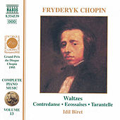 Play & Download Piano Music Vol. 13 by Frederic Chopin | Napster