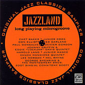 The Jazzland Sampler by Various Artists