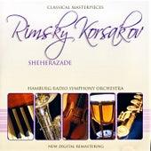 Play & Download Rimsky Korsakov:Sheherazade by Hamburg Radio Symphony Orchestra | Napster