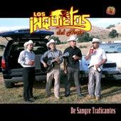 Play & Download De Sangre Traficantes by Los Inquietos Del Norte | Napster