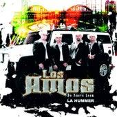 La Hummer by Los Amos De Nuevo Leon
