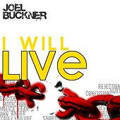 I Will Live by Various Artists