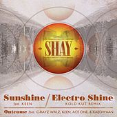 Play & Download Sunshine by Shay | Napster