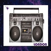 Fallen (feat. Saunders Sermons) - Single by London