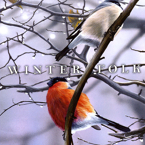 Play & Download Winter Folk Compilation by Various Artists | Napster