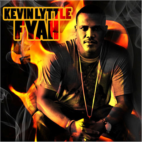 Fyah by Kevin Lyttle