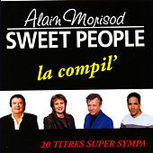 Play & Download La Compil' by Alain Morisod | Napster