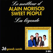 La Legende by Alain Morisod