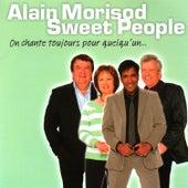 Play & Download On Chante Toujours Pour Quelqu'Un… by Alain Morisod | Napster