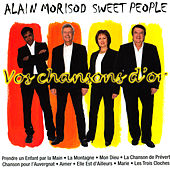 Vos Chansons D'Or by Alain Morisod