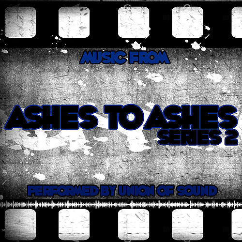 Play & Download Music From Ashes To Ashes Series 2 by Studio All Stars | Napster