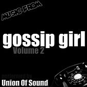 Music From Gossip Girl Volume 2 by Studio All Stars