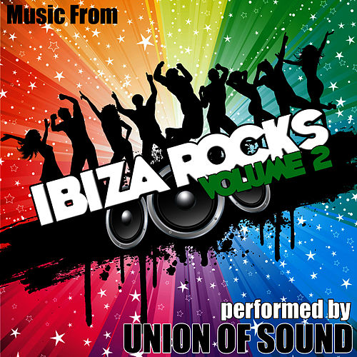 Play & Download Music From Ibiza Rocks Volume 2 by Studio All Stars | Napster