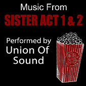 Music From Sister Act 1 & 2 by Studio All Stars
