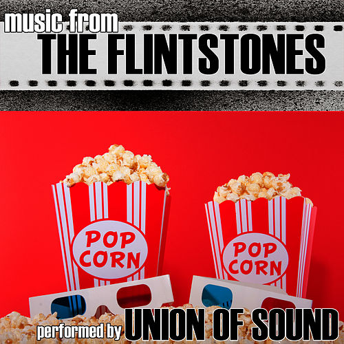 Music From The Flintstones by Studio All Stars