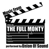 Music From The Full Monty by Studio All Stars