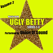 Play & Download Music From Ugly Betty Series 1-3 Volume 2 by Studio All Stars | Napster