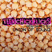 Teen Chick Flicks - Music From Mean Girls, Angus Thongs And Perfect Snogging & St. Trinian's by Studio All Stars