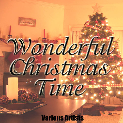 Wonderful Christmas Time by Various Artists