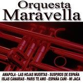 Play & Download Lo Mejor De La Orquesta Maravella by Orquesta Maravella | Napster