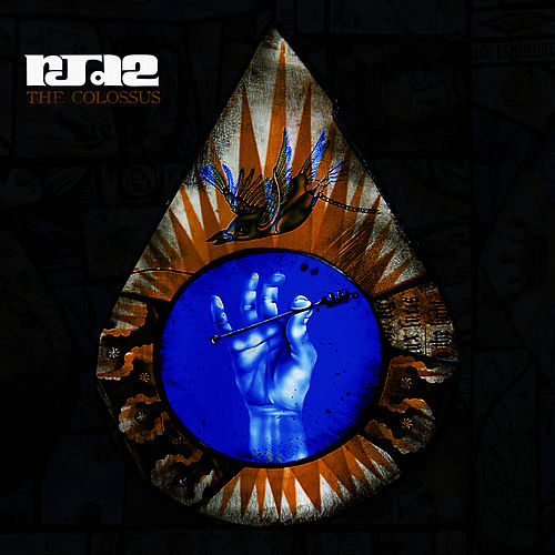 Play & Download The Colossus by RJD2 | Napster