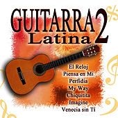 Guitarra Latina 2 by Spanish Guitar