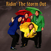 Play & Download Ridin' The Storm Out by Ac-rock | Napster