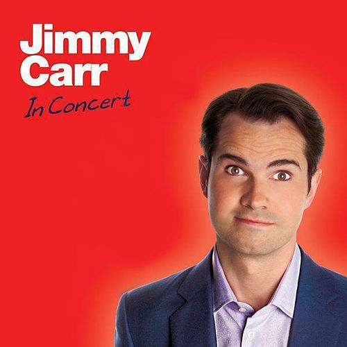Jimmy Carr: In Concert by Jimmy Carr