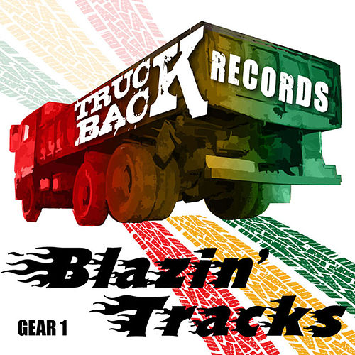 Play & Download Blazin' Tracks - Gear 1 by Various Artists | Napster