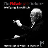 Play & Download Mendelssohn, Weber, Schumann by Philadelphia Orchestra | Napster
