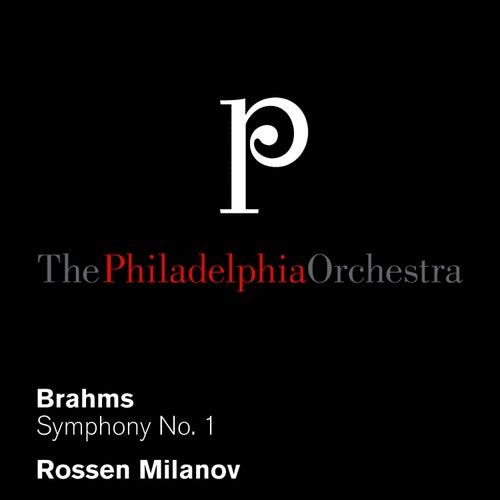 Brahms: Symphony No. 1 by Philadelphia Orchestra