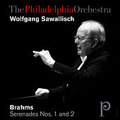 Play & Download Brahms: Serenades Nos. 1&2 by Philadelphia Orchestra | Napster
