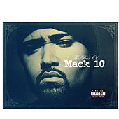 Best Of Mack 10 by Mack 10