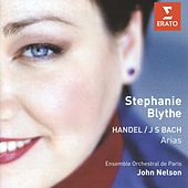 Play & Download Handel/Bach - Arias by Stephanie Blythe | Napster