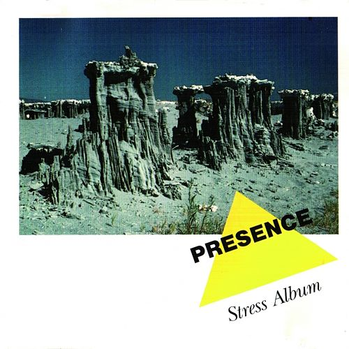 Play & Download Stress Album by Presence | Napster
