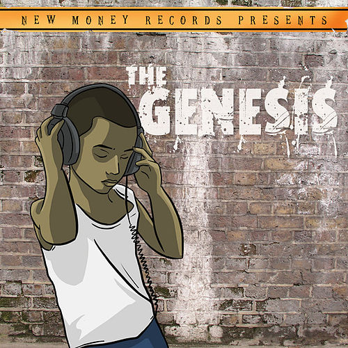 Play & Download New Money Records Presents: The Genesis by Various Artists | Napster