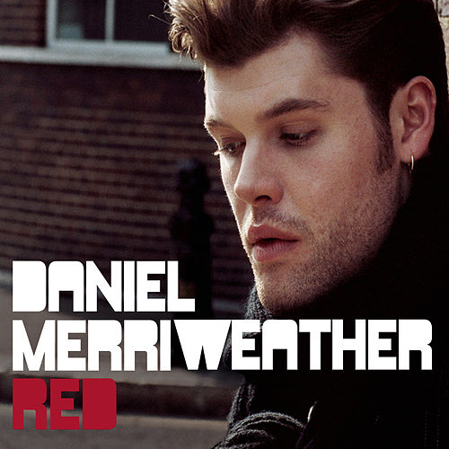 Play & Download Red by Daniel Merriweather | Napster