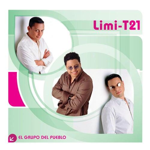 Play & Download El Grupo Del Pueblo by Limi-T 21 | Napster