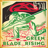 Play & Download Green Blade Rising by The Levellers | Napster