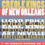 Play & Download Creole Kings Of New Orleans Vol. 2 by Various Artists | Napster