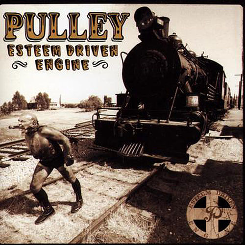 Esteem Driven Engine by Pulley