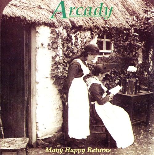 Many Happy Returns by Arcady