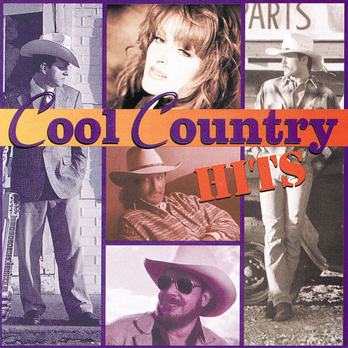 Cool Country Hits, Vol. 1 by Various Artists