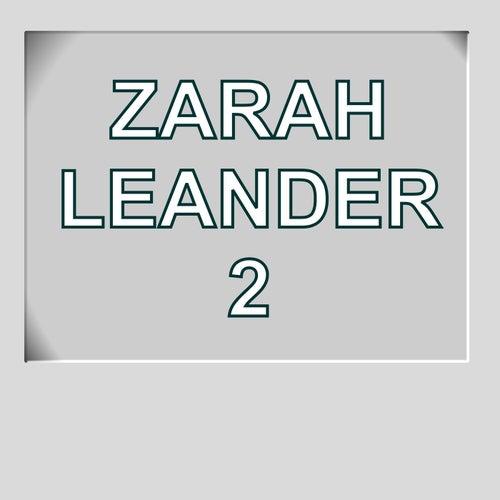 Zarah Leander 2 by Zarah Leander