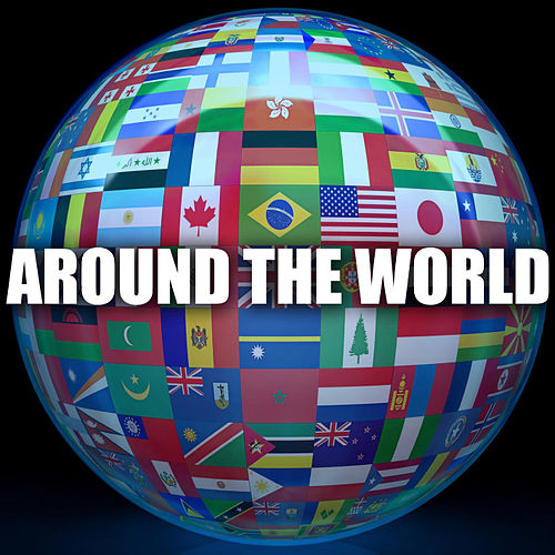 Play & Download Around The World by 101 Strings Orchestra | Napster
