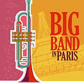 Big Band in Paris by 101 Strings Orchestra