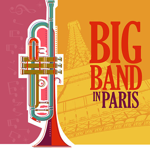 Play & Download Big Band in Paris by 101 Strings Orchestra | Napster